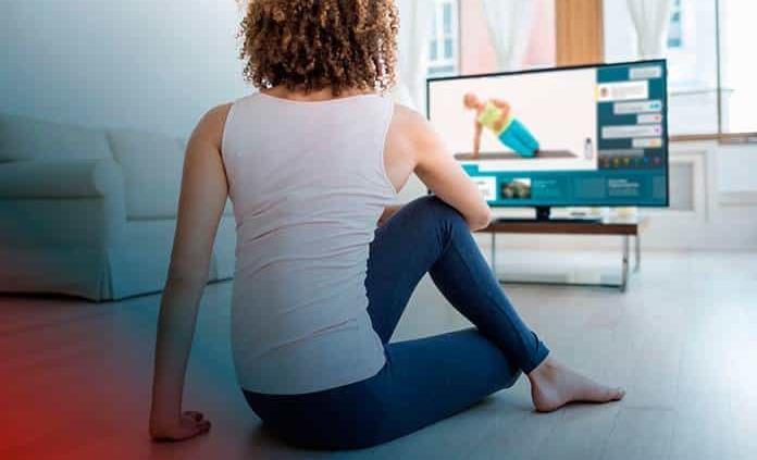 Aplicaciones para aprender yoga en casa