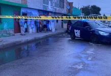 Ataque armado en la Rivas Guillén deja tres heridos