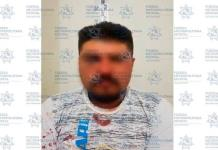Capturan a sujeto acusado de abuso sexual contra su hija