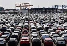Comercio exterior se desploma