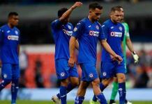 Cruz Azul, el equipo con más casos de Covid