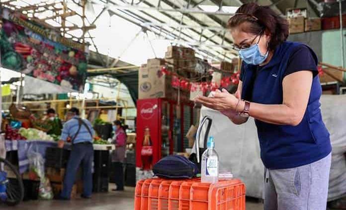 Amcham mejora perspectiva económica para México para el 2020
