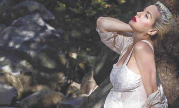 Katy Perry apoya movimiento LGBT+; lucha contra injusticia e igualdad