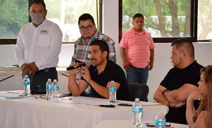 Regidores pedirán cese el recorte de recursos a Matehuala