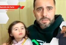 Marcelo de Faria pide a los potosinos atender las recomendaciones por el Covid-19