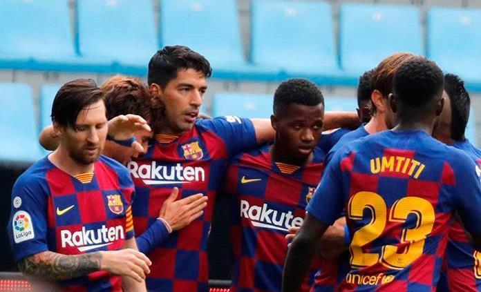 El Barcelona, contra las cuerdas, se enfrenta al Atlético de Madrid