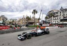 Mercedes usará autos negros en el 2020 para combatir racismo