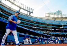 Acuerdo para que Azulejos puedan jugar en Canadá es inminente