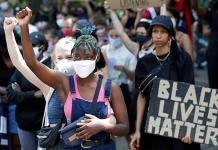 NBA pintará sus duelas con la frase Black Lives Matter