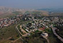 Netanyahu y Gantz, divididos sobre plan de anexión israelí de partes de Cisjordania