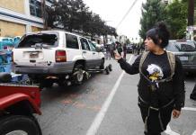 Tiroteo en zona de protesta en Seattle deja un muerto