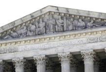 Corte Suprema de EEUU rechaza frenar próximas ejecuciones de reos