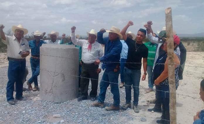 Apoyarán a los campesinos de S. José de la Punta