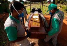 Brasilia declara el estado de calamidad pública por avance del coronavirus