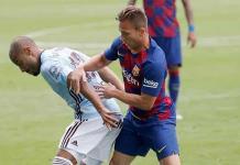 El Barcelona traspasa a Arthur al Juventus por 72 millones de euros
