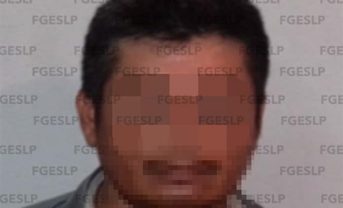 Capturan a hombre acusado de agredir sexualmente a su sobrina en Tamuín