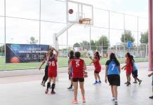 Reabiertos, 27 espacios deportivos municipales
