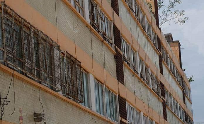 """""""Covid evidencia lo indigno de los condominios"""""""