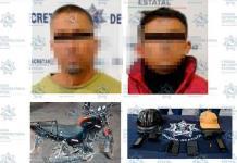 Detienen a sospechosos de perpetrar ataque en la Santa Fe