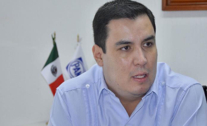 """Diferencias en el esquema para la obtención de """"pluris"""" frenaron reforma a la ley electoral en SLP: PAN"""