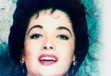 Muere la actriz argentina Linda Cristal