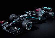 Usará Mercedes autos negros