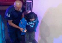 Policías auxilian a mujer en labor de parto en la capital potosina
