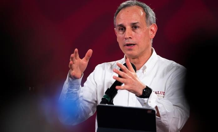 López-Gatell enoja más a la industria de chatarra con propuesta de reducir tamaño de porciones