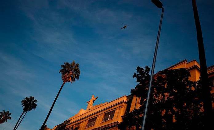 Condenados en Chile a hacer una donación por burlar cuarentena en helicóptero