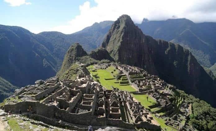 El tren a Machu Picchu queda listo para reiniciar sus operaciones