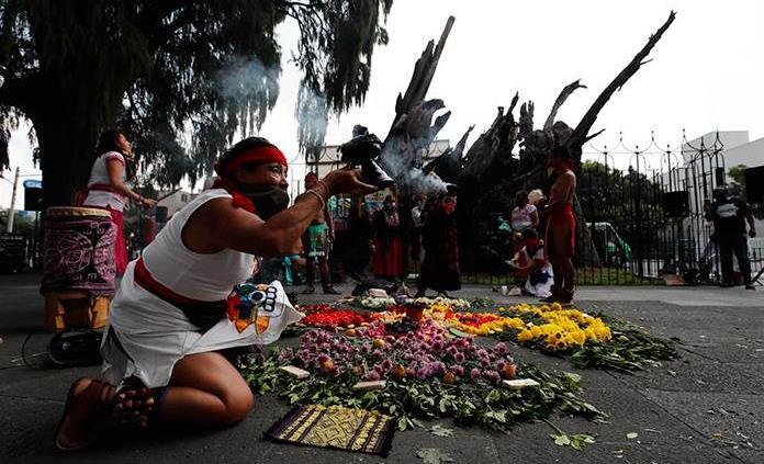 Se cumplen 500 años de la Noche Triste, la batalla que los mexicas ganaron a Cortés