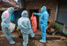 Se agrava la crisis de coronavirus en la India