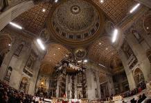 El Vaticano investiga las finanzas de la Basílica de San Pedro