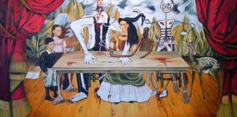 Paradero de Mesa herida de Frida sigue siendo un misterio