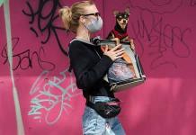 Por COVID-19, Toronto hace obligatorio el uso de mascarillas