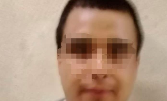 Cae sujeto por maltrato y muerte de un perro en Matehuala