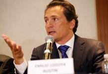 Audiencia Nacional española revisará si procede extradición inmediata de Lozoya