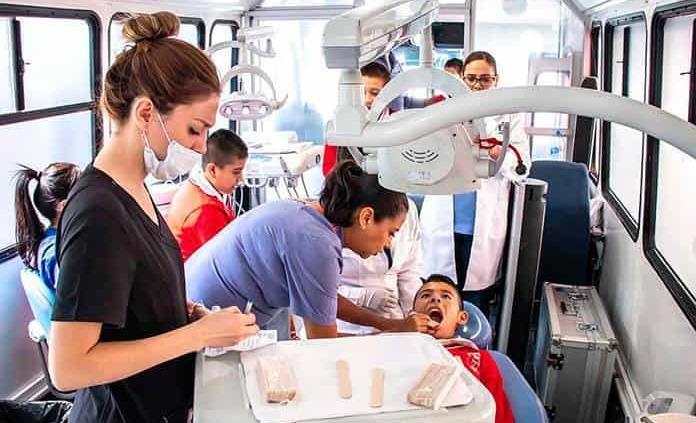 Estomatología ampliará el uso de tecnología 3-D