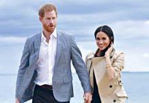 Un nuevo libro revela tensiones con Enrique y Meghan dentro de la monarquía