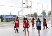 Reabre Municipio espacios deportivos