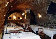El restaurante más antiguo del mundo reabre sin haber apagado su horno
