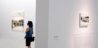 El Pompidou reabre tras la pandemia con la exposición maldita de Christo