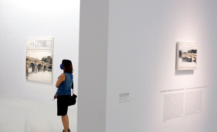 El Centro Pompidou de París cerrará por obras entre 2023 y 2027