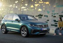 VW actualiza el Tiguan y le da versión híbrida enchufable