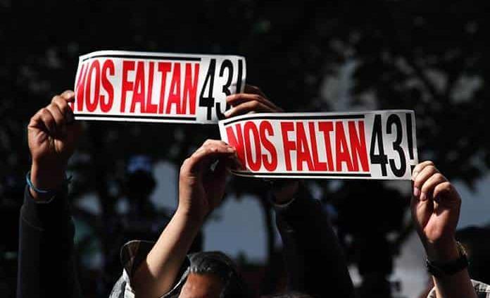 Va FGR contra peritos y ministerios públicos por manipular evidencia del caso Ayotzinapa