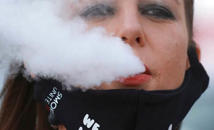 OMS asocia fumar a un mayor riesgo en casos de coronavirus