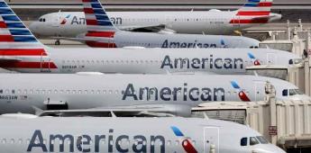 EEUU otorga más préstamos a aerolíneas, golpeadas por crisis