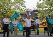 Se frenó quinto tramo del Tren Maya para evitar crédito de BlackRock, dice AMLO