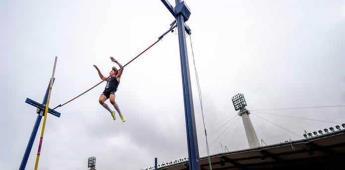Duplantis salta 5.94 en Gotemburgo, mejor marca mundial del año