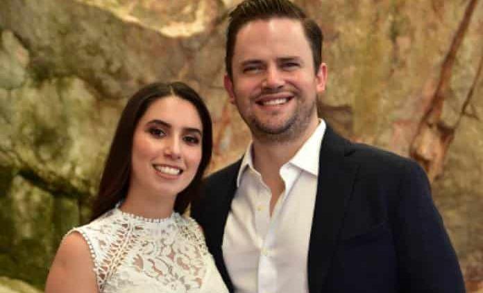 Paola Córdova González y Juan Alberto Autrique Echeveste unirán sus vidas por amor